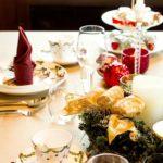 【七面鳥。キャンディケイン。ブッシュ・ド・ノエル】クリスマスを彩る定番の食べ物3つの由来