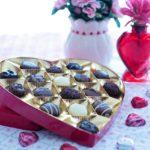 バレンタインデーに貰ったチョコレート(愛)を永遠に保存する方法